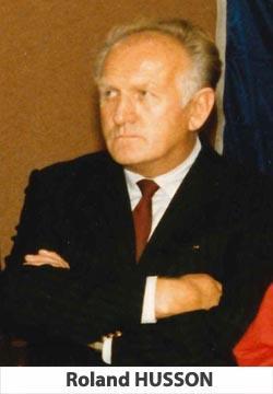 Roland Husson