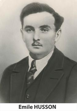 Emile Husson