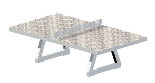 Essentials Solo Ping Pong Table To Fix Husson International