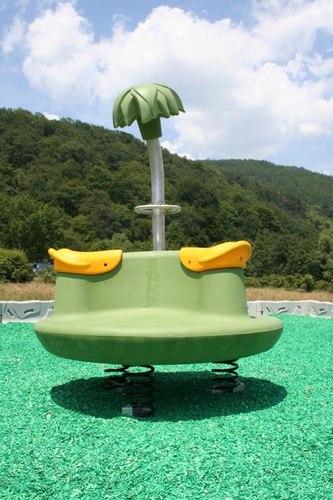 einzelspielger te solo schwimmende insel husson international. Black Bedroom Furniture Sets. Home Design Ideas