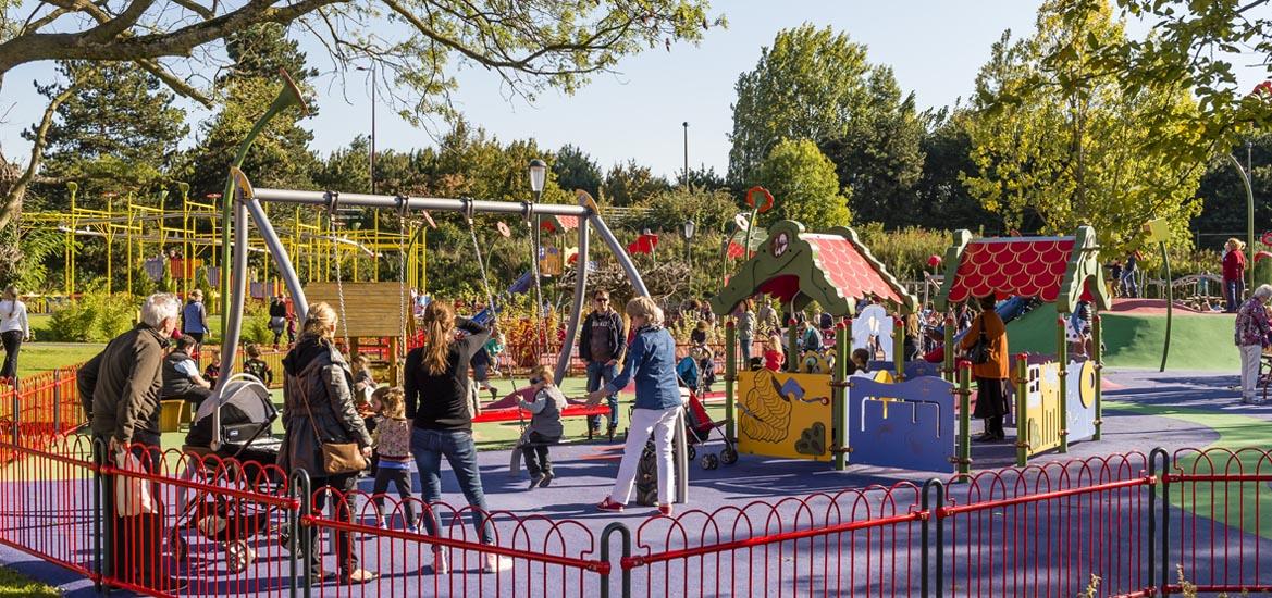 Les aires de jeux pour enfants husson international for Jeu sportif exterieur