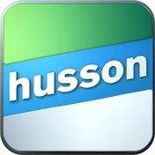logo husson