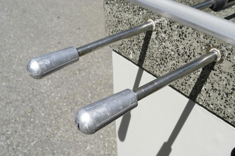135d9198b458c Baby Foot autostable pour extérieur - Husson International