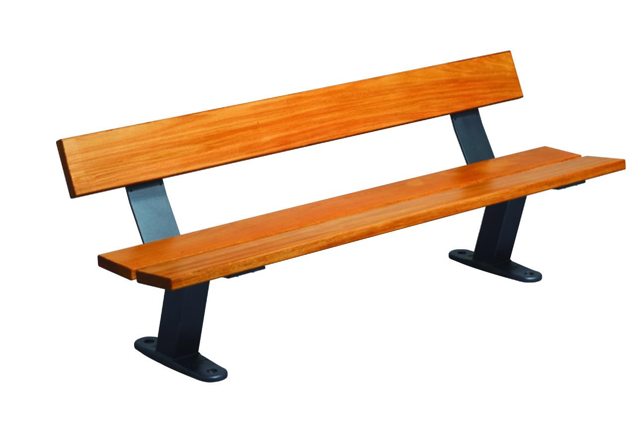 log benches with backs padded hallway lawn bathroom backs log bench l shaped creation woods. Black Bedroom Furniture Sets. Home Design Ideas